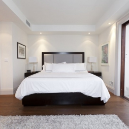 01 - BEDROOM