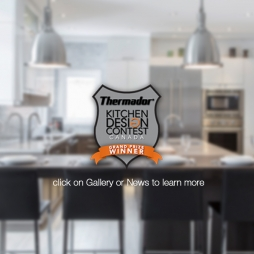 Thermador Canada Kitchen Design Contest